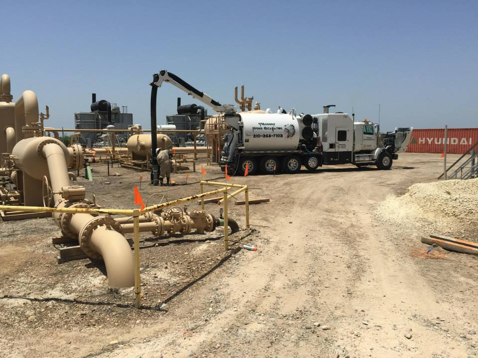 2 Reasons to Use Hydrovac Excavation on Your Next Project