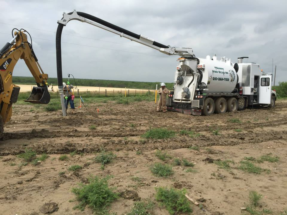 When and Why Do You Need Hydro Excavation?