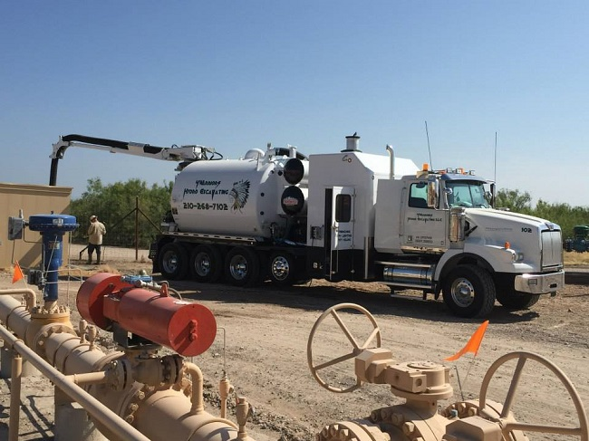 How Using Hydrovac Services Could Save Time On Your Next Project