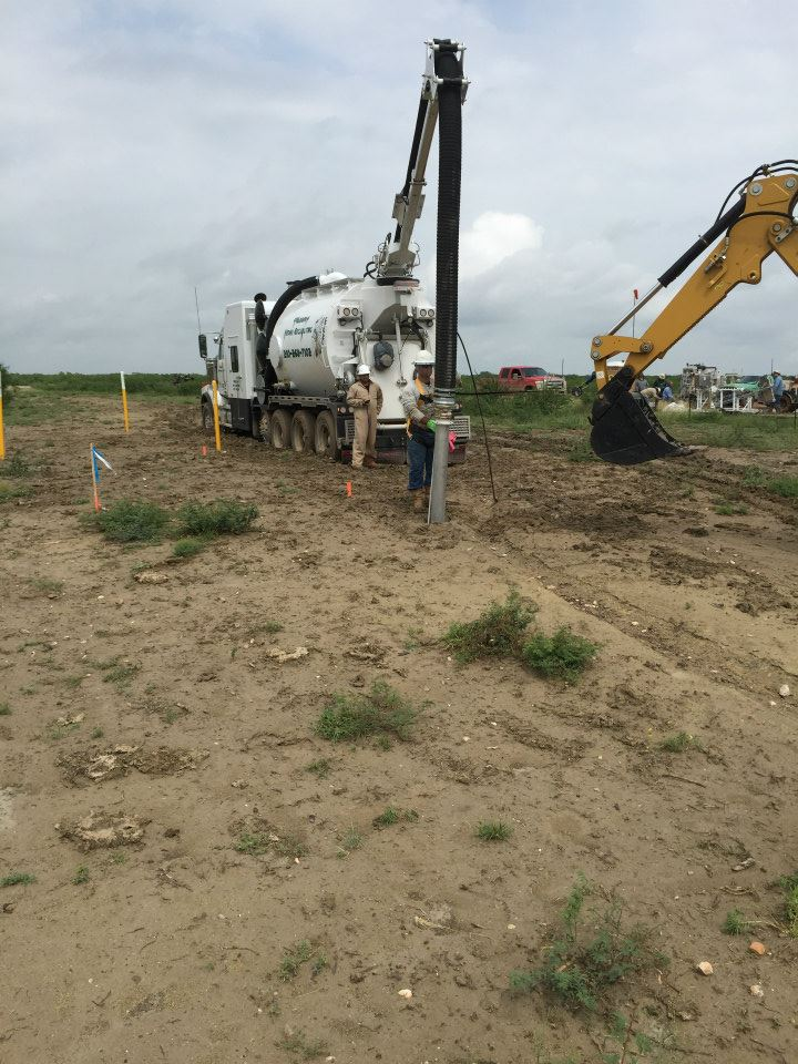 Top 5 Advantages of Hydro Excavation
