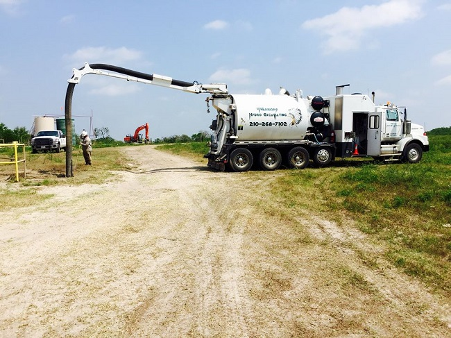 What to Look For in Hydro Excavation Contractors