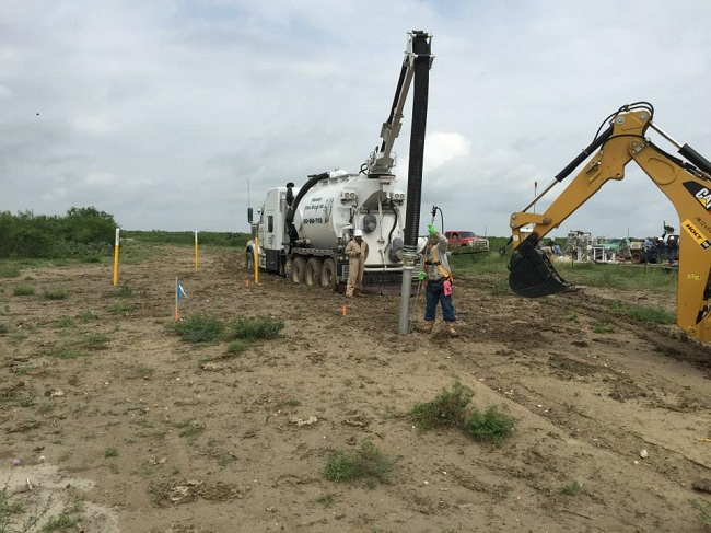 3 Reasons To Hire A Texas Hydro Excavation Company