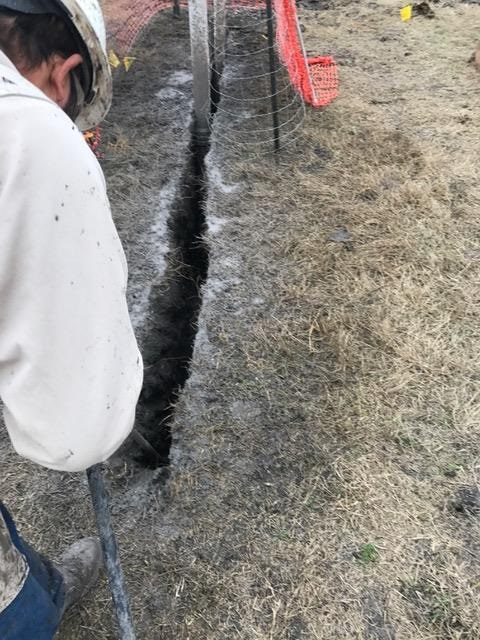 The Importance of Safe Trenching